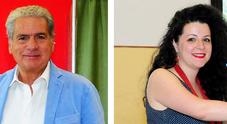 Viterbo, al ballottaggio Arena (centrodestra) e la civica Frontini