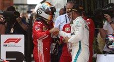 Ferrari, punti di partenza. Primo posto in classifica ma a Maranello c'è ancora molto da lavorare