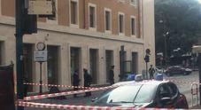 Roma, allarme bomba vicino San Pietro