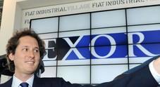 Exor vola in borsa (+4%) dopo vendita di PartnerRe a Covea. Ora si guarda a cedola straordinaria