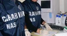 Esami fatti dai tecnici senza i medici: blitz dei Nas al reparto di Radiologia
