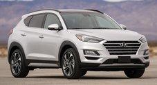 Hyundai lancia By Mobility, programma di mobilità anche per privati