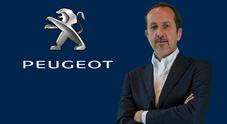 Peugeot Italia, nuove nomine: Andrea Ciucci alla direzione vendite e Giovanni Falcone al marketing
