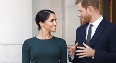Meghan Markle è incinta Lei e Harry aspettano il primo figlio: nascerà in primavera