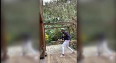 Coronavirus, ecco il tennis challange lanciato da Yannick Noah