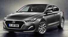 Hyundai inaugura con la i30 Fastback l'era delle Gran Turismo compatte