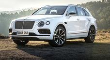 Bentley Bentayga, il Suv delle meraviglie: lusso, potenza e tecnologia mai visti