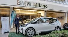 DriveNow, la condivisione che piace. Il car sharing di Bmw che celebra i due anni a Milano in Europa ha 1 ml di abbonati
