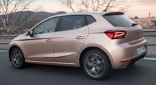 Seat Ibiza TGI, ecco la bi-fuel a metano: buone prestazioni, gradevole al volante e felice il portafogli