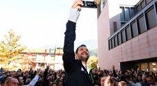 Salvini e la Rai, bufera nell'M5S: «Le nomine non le fa lui»