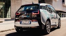 DriveNow e Generali insieme per guida responsabile. Su auto car sharing dispositivo per monitorare rischi