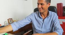 Consigliere delegato alla sanità: Federico Talè prende il posto di Volpini