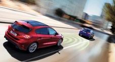 Nuova Focus, la guida assistita Ford che piace a Euro NCAP. Un successo targato Co-Pilot360
