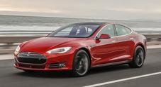 Tesla aumenta a 610 km autonomia di Model S my 2019. E Model X ora supera 500 km