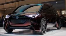 Giochi puliti. Per le Olimpiadi di Tokyo 2020 il Giappone prepara la rivoluzione all'idrogeno. Toyota in prima fila con un bus e l'erede della Mirai