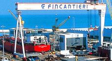 Fincantieri, Vard: un progetto da 50 mln per nave di nuova generazione per Akraberg