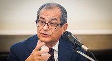 Manovra, Tria: «Servono scelte politiche». Opposizioni in pressing