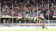 Samb, 5000 tifosi per l'assalto al Piacenza Serve la vittoria