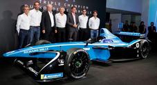 Renault e.Dams, la scuderia più vincente della Formula E punta al poker