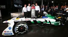 Audi, dopo il titolo piloti con di Grassi nel 2018 punta alla leadership tra i costruttori