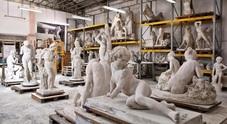 Carrara, Michelangelo e il marmo: alla scoperta del genio del Rinascimento