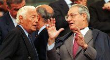 Cesare Romiti, una vita per la Fiat