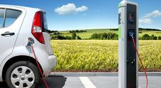 Auto elettriche meno costose delle termiche dal 2030, con le nuove batterie riduzione prezzi del 43%