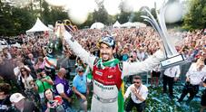 Un brasiliano a Zurigo, l'Audi vince ancora. Dopo 4 secondi posti di fila di Grassi domina l'E-Prix svizzero