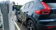 Volvo XC40 Recharge T5 Plug-in Hybrid, l'ibrido alla spina con un'autonomia elettrica di 45 km