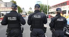 Germania, sei arresti per terrorismo: preparavano attentato ai mercatini di Natale