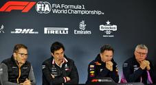 La polemica sulle power unit 2019 della Ferrari: sette team attaccano la FIA