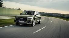 Nuova Q5, la best seller di Audi si rinnova profondamente