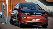 Bmw Group, nel 2018 vendute 142mila auto elettrificate. In Italia ibride ed elettriche del gruppo raddoppiano