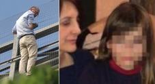 Filippone e la tragedia del viadotto, la trappola del «selfie» per uccidere la moglie