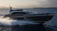 Azimut protagonista anche al Boot di Düsseldorf con 6 yacht