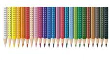Stabilo: «I nostri matitoni colorati soddisfano tutti i requisiti sulla sicurezza»