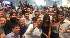 Napoli capitale della trasformazione digitale