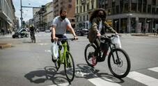 Bonus mobilità, ecco come fare. Click day dal 3 novembre per e-bike, monopattini e bici