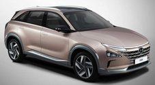 Hyundai, un futuro a idrogeno e guida autonoma grazie alla partnership tecnologica con Aurora