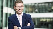 Duesmann, il capo di Audi, prende il comando di ricerca e sviluppo del gruppo Volkswagen