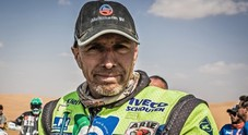 Dakar 2020, morto l'olandese Straver: motociclista era caduto nell'11^ tappa. Aveva riportato la frattura di alcune vertebre