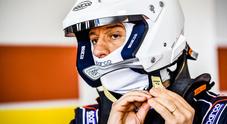 Stefano Accorsi passa dal set alla pista: pilota Peugeot nel Campionato Turismo
