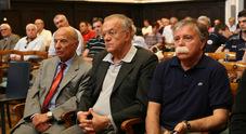 La pallacanestro marchigiana piange la morte di Alberto Bucci: aveva 70 anni