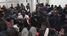 Immagine Migranti, Ocean Viking sbarcherà a Messina