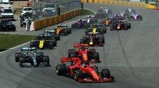 F1, rivoluzione in vista nel 2021: regolamenti tecnici e format nel mirino di FIA e Liberty Media