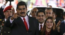 Immagine Venezuela, G7 a Maduro: «Elezione illegittima»