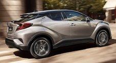 Rivoluzione Toyota, diesel bandito dalla gamma. In vendita in Italia soltanto auto ibride