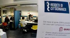 Reddito, oltre 500mila domande presentate ai Caf: il 6,8% da under30, il 9,65% da stranieri