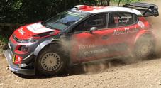 WRC, al giro di boa del campionato si accende la sfida Ford, Toyota, Hyundai. Citroen punta sul debutto di Mikkelsen