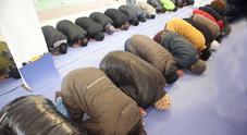 Vandali in azione nella sede dove sorgerà il centro culturale islamico